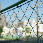 【Tokyo Train Story】金網越しの都電荒川線