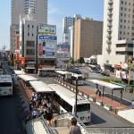宇都宮駅からバスで大谷資料館に行くには大谷観光一日乗車券がお得だった話 『夏の青春18きっぷの旅2015 栃木編』 その1