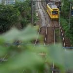 【Tokyo Train Story】坂道を下る都電荒川線