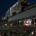 【Tokyo Train Story】ブルーモーメントの多摩モノレール