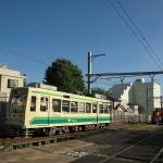 【Tokyo Train Story】線路の移設(都電荒川線)