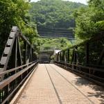 中央本線の旧深沢トンネルを利用した勝沼トンネルワインカーヴというワイン貯蔵庫を見学してみた 『夏の青春18きっぷの旅2015 山梨編』 その3