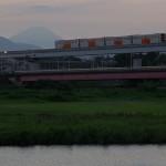 【Tokyo Train Story】富士山と多摩モノレール