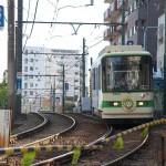 【Tokyo Train Story】都電荒川線とあらん号