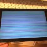 ビックカメラオリジナルのWindows8タブレット 『インテル、はいってる』タブレット2(SI02BF)が故障したので修理に出したら新品になって戻ってきた話