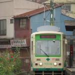 【Tokyo Train Story】12.2kmの旅の始まり(都電荒川線)