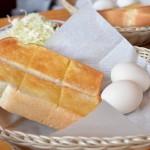 長野旅行での朝食の定番 コメダ珈琲でのモーニングサービス 『夏の長野旅2015』 その5