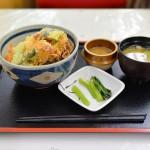 おぎのやドライブイン諏訪インター店の信州諏訪みそ天丼と横川駅の釜めし 『夏の長野旅2015』 その6