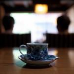 妻籠宿にあるレトロなカフェ「みのせや」で古き日本の空気感を味わう 『夏の長野旅2015』 その14