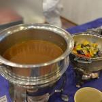 ホテル木曽路のお肉や長野の名産品が充実したバイキング形式の夕食 『夏の長野旅2015』 その17