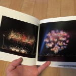ぎゃらりーKnulpで開催中の「夏の思い出」展 とくとみ撮影の写真で作ったフォトブックの追加販売をします
