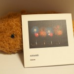 ぎゃらりーKnulpで開催中の「夏の思い出」展 とくとみの販売用フォトブックを明日再々度追加します!今度こそ正真正銘のラスト1冊です