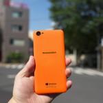 Windows PhoneのMADOSMAにmineoのドコモプラン(Dプラン)のSIMカードを設定する方法