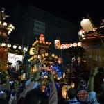平成27年(2015年)10月17日(土)、18日(日)に川越まつりが開催 絢爛豪華な山車の競演は必見!昨年の川越祭りの様子を写真で振り返ります #川越まつり