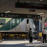 【Tokyo Train Story】池上駅の構内踏切(東急池上線)