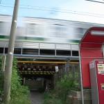 【Tokyo Train Story】東急池上線沿線の珍名所?低い低いガード下