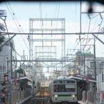 【Tokyo Train Story】東急池上線御嶽山駅の風景
