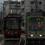 【Tokyo Train Story】都電8900型の誕生(都電荒川線)