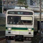 【Tokyo Train Story】東急池上線の正面顔
