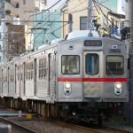 【Tokyo Train Story】東急池上線の編成を撮る
