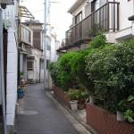よみせ通り、へびみちなどがある台東区と文京区の境にあった藍染川を歩いてゴール地点の不忍池へ! 『藍染川フォトウォーク』 その4(最終回)