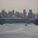 【Tokyo Train Story】団地群(東京モノレール)