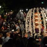 池上の町を万灯練行列が練り歩く!Vineで撮影した池上本門寺のお会式の動画4本