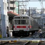 【Tokyo Train Story】踏切の日常(東急池上線)