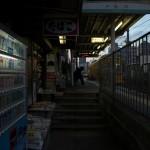 【Tokyo Train Story】夕暮れ時の梶原電停の雰囲気が最高に好き(都電荒川線)