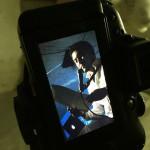 【御礼】Kin Taii Presents 「Deep Unconscious サウンドコラージュとビジュアルによるライブパフォーマンス」での詩の朗読と写真の展示が終了しました