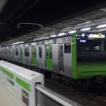 山手線の新型車両E235系が11月30日に営業運転開始 さっそく撮り鉄してみた!