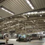 【Tokyo Train Story】広々とした蒲田駅(東急池上線・多摩川線)