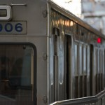 【Tokyo Train Story】銀の波(東急池上線)