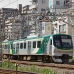 【Tokyo Train Story】蒲田駅へのラストスパート(東急池上線)