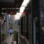 【Tokyo Train Story】飛鳥山電停の光と影(都電荒川線)