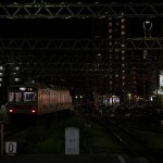 【Tokyo Train Story】夜の東急多摩川線