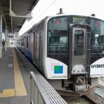 仙台と石巻を東北本線、仙石線を経由して結ぶ仙石東北ラインに初乗車! 『秋の宮城への旅 2015』 その1