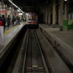 【Tokyo Train Story】寝台特急カシオペアをお見送りする