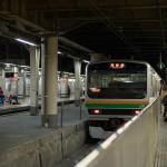 【Tokyo Train Story】あっちから、こっちから(高崎線)