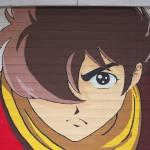 009に仮面ライダー!石ノ森章太郎作品に登場するキャラクターが溢れる石巻を散策してみる 『秋の宮城への旅 2015』 その8