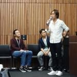 Xperiaアンバサダーミーティング全国ツアーのラストは東京で開催 バイノーラル録音の動画撮影実験にびっくりした! #Xperiaアンバサダー