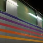 【Tokyo Train Story】寝台特急カシオペアの食堂車