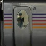 【Tokyo Train Story】寝台特急カシオペアの丸窓
