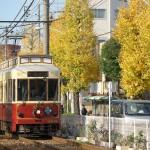 【Tokyo Train Story】都電クリスマス号が走る!
