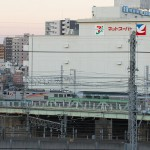 【Tokyo Train Story】寝台特急カシオペアが走る姿