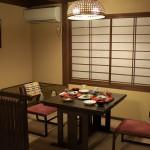 野沢温泉の奈良屋旅館での夕食は牛ステーキが最高に美味しかった! 『信州野沢温泉への旅』 その11