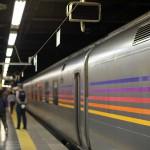 【Tokyo Train Story】カシオペアのラインの向こう側