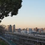 【Tokyo Train Story】下町で東北新幹線を眺めることができる場所