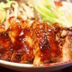 飯山の地産地消のお店 雪と寺の町のDining 六兵衛でみゆき豚のポークステーキ丼を食べてみた 『信州野沢温泉への旅』 その14(最終回)