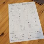 飯山の町で探検気分 コマ図という地図を見ながら高橋まゆみ人形館に行こう! 『信州野沢温泉への旅』 その13